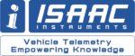 ISAAC Instruments – Vehicle Telemetry & Empowering Knowledge