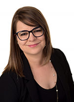 Isabelle Hétu, Director, Programs and Services, Trucking HR Canada