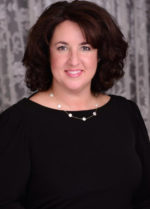 Tracey Raimondo, CCLP,  Vice President, Sales and Logistics for Normandin Transit Inc.