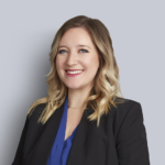 Jaclyne Reive, Associate Lawyer, Miller Thomson LLP