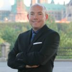 Craig Faucette, Director, Policy and Programs, Trucking HR Canada